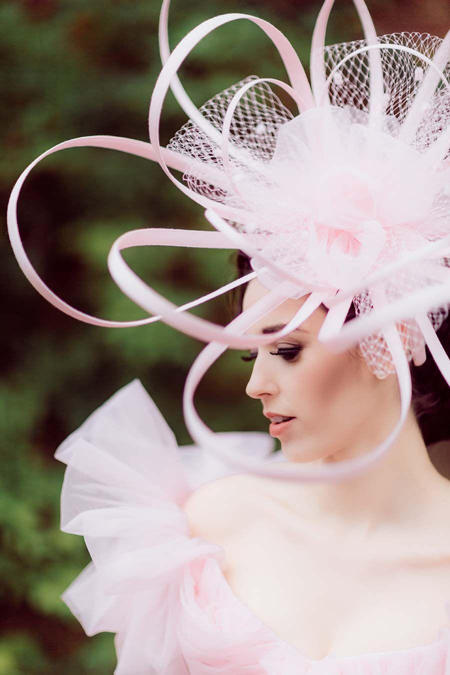 Image result for audrey hepburn my fair lady pink dress