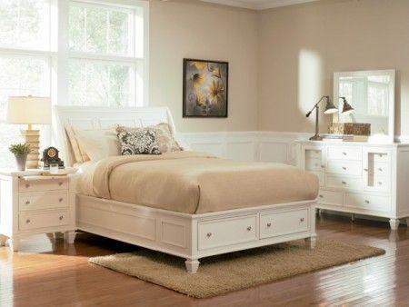 bedroom set BEDROOMS Pinterest White bedroom set, Bedrooms