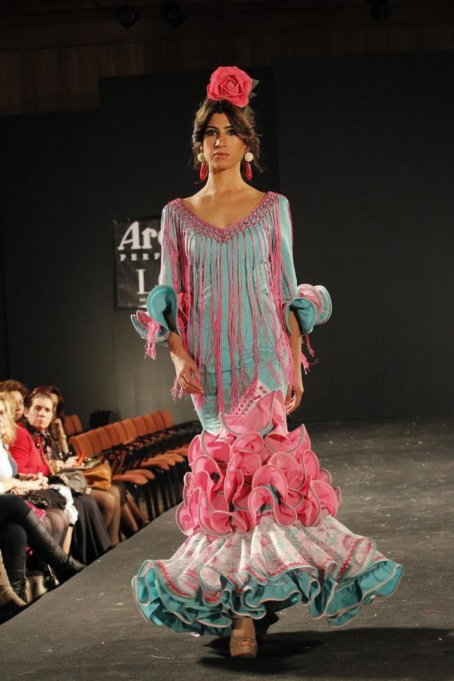 Wappíssima - SIMAR 2012 - Atelier Rima - Colección 'A mi manera'
