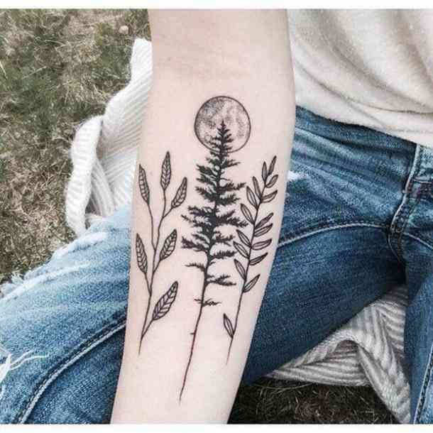 Photo of 40 impresionantes ideas de tatuajes inspirados en la naturaleza para ti si amas la naturaleza y los viajes