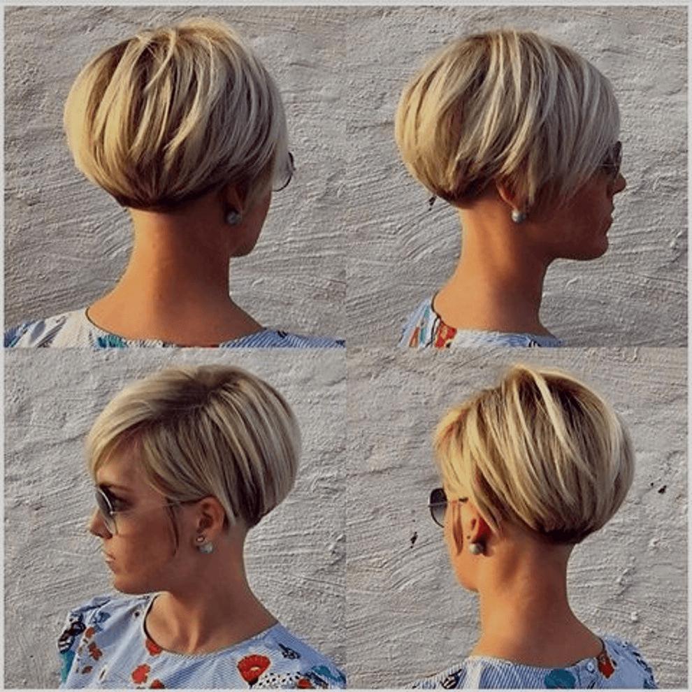 Kurz Haare Bob frisur schneiden anleitung  Haarschnitt kurz
