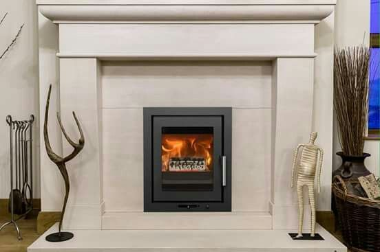 Love this stove and fireplace кафельные печи Pinterest Stove