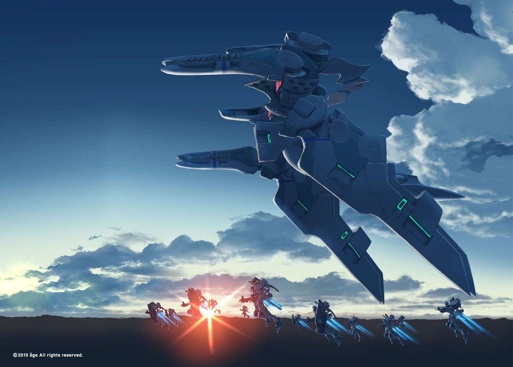 1680x1200 free wallpaper and screensavers for muv luv