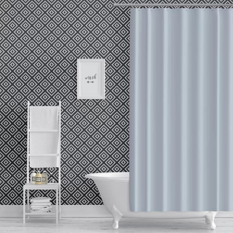 Siordia Diamond Bw Peel And Stick Wallpaper Panel In 2021 Peel And Stick Wallpaper Wallpaper Panels Wrought Studio