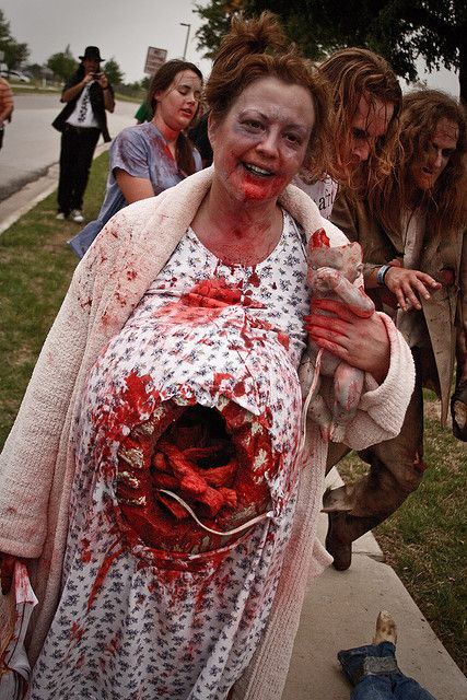 67 awesome halloween costume ideas - Halloween Costumes Of Zombies