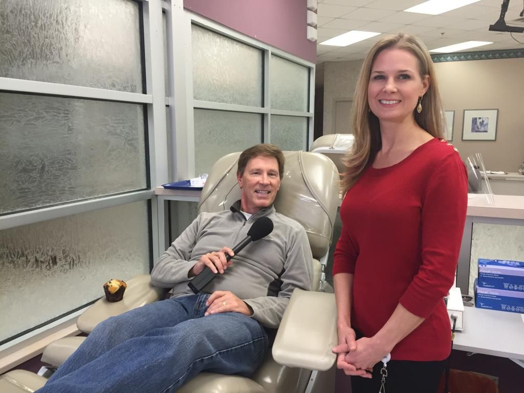 Save a life! @KTBS @LifeShare First Cup with First News 1 blood donation saves 3 lives #onyourside