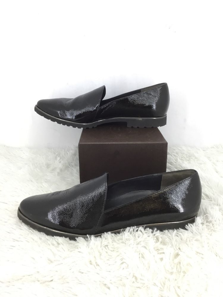 premium selection price reduced amazon Paul Green Women Uptown Loafer: Size 5.5 ( USA 8): Black ...