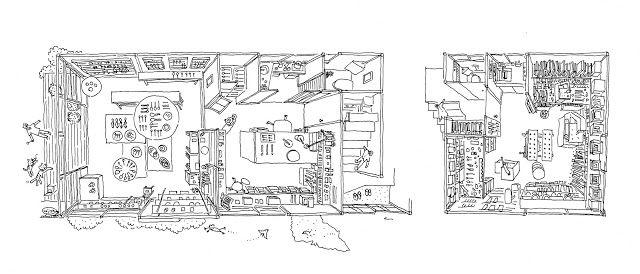 素描家 しゅんしゅん Drawings Drawings Illustrators Illustration