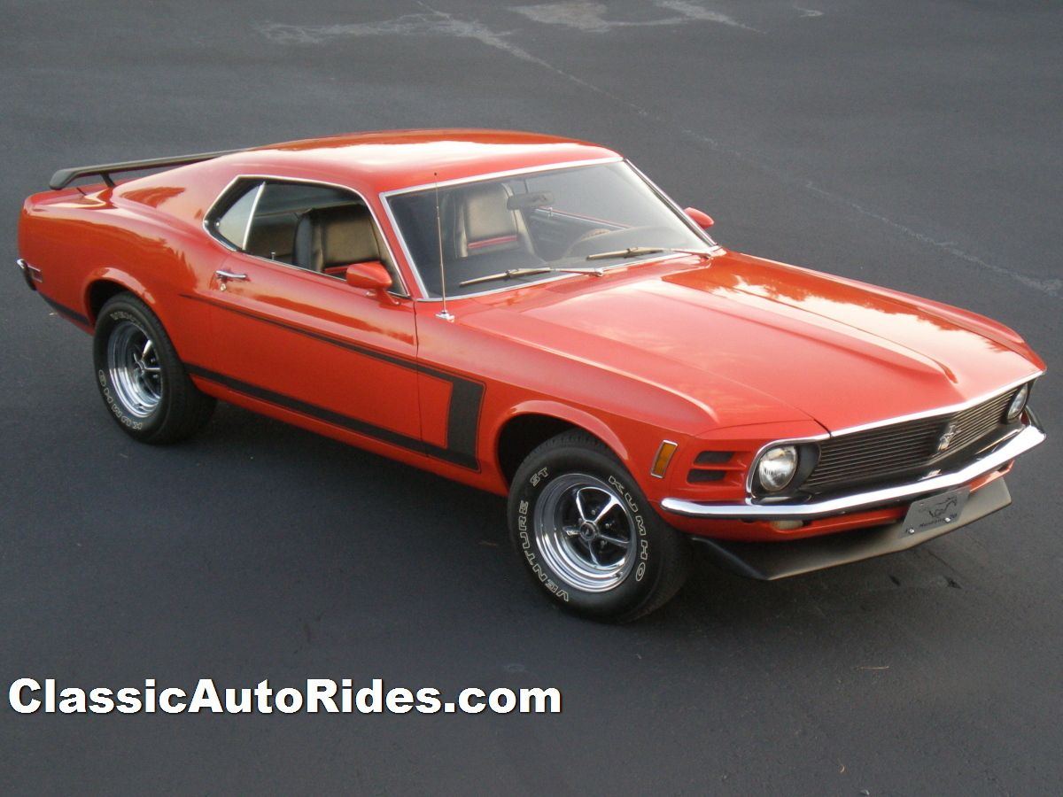 1970 mustang fastback 1970 FORD MUSTANG FASTBACK used