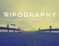 Tripography
