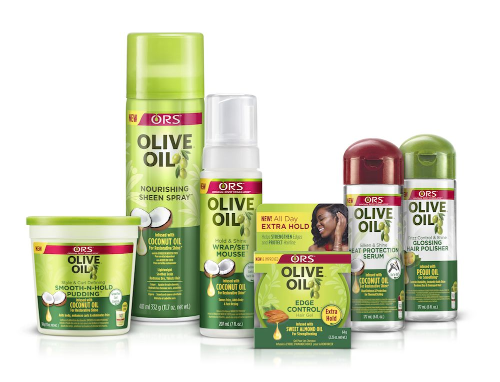 Buy Haircare Products Online Ors Haircare Olive Oil Hair Natural Hair Styles Natural Hair Moisturizer