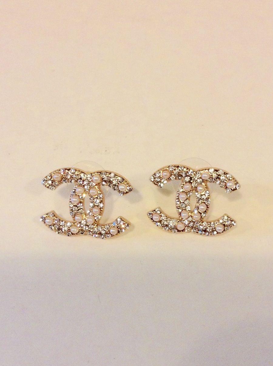 Chanel Earrings Followhers