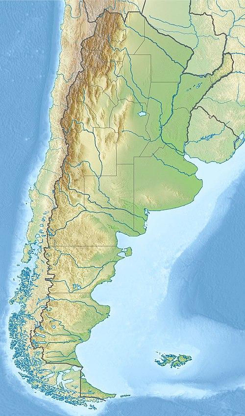 Anexo Parques Nacionales De Argentina Wikipedia La Enciclopedia Libre Argentina Turismo Parques Nacionales Perú Viaje