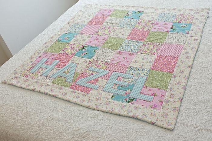 Hazel's Quilt | by ivydesigns
