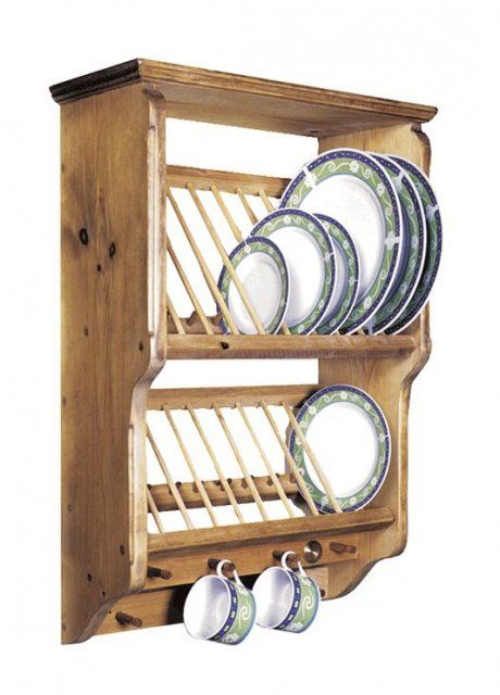 Penny Pine Exmoor Shaker Plate Rack  sc 1 st  Pinterest & Penny Pine Exmoor Shaker Plate Rack | Projects to Try | Pinterest ...