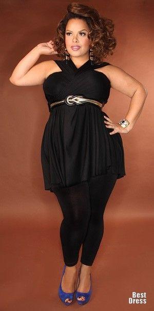 Monif C 2011 - Fashion for the full