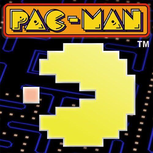 PACMAN HD (Kindle Tablet Edition) by NAMCO BANDAI Games