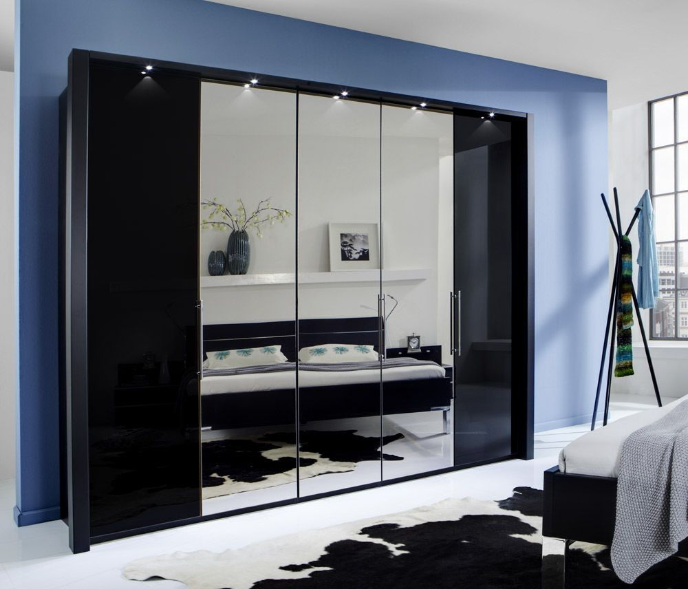 Best Wiemann Loft wardrobe range available from valeinteriors surrey co uk Bedrooms Pinterest Surrey Lofts and Ranges
