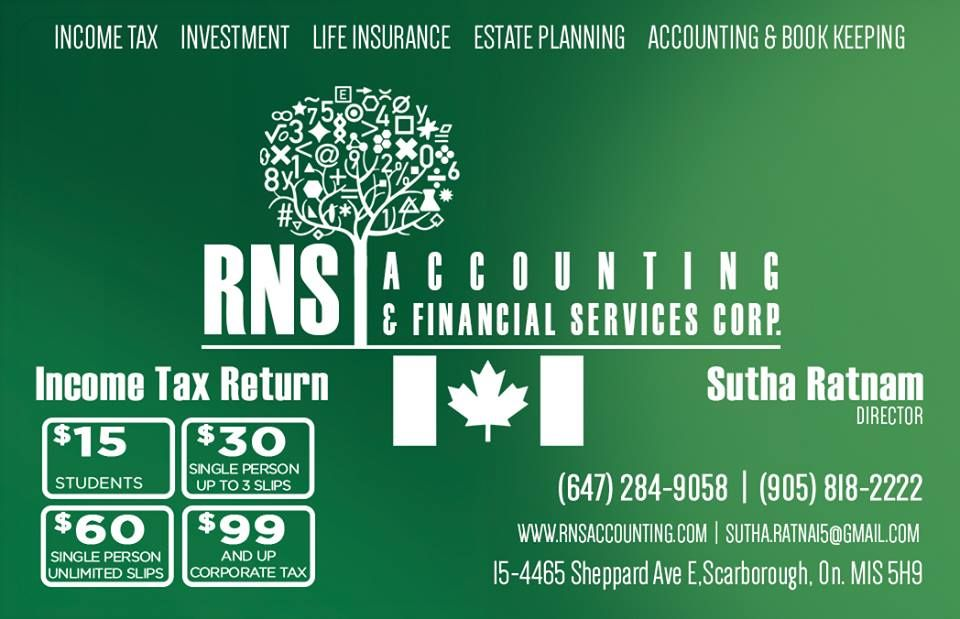 All You Need To Know About Hiring Business Tax Preparation Services Toronto Ontario Business Tax Tax Preparation Services Tax Preparation