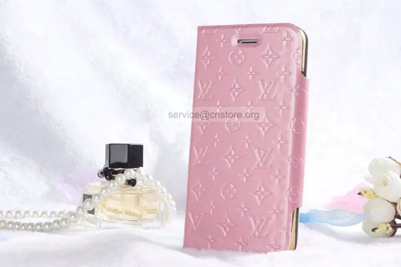 9fc23be46c638b AAA Grade Replica Real Leather Louis Vuitton iPhone 6 Cases Luxury Fashion  Louis Vuitton iPhone 6 / 6 Plus Cases Fashion Pics on PicPes Light Pink ...