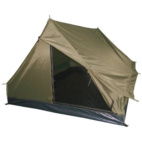 MilTec Mini Pack Standard Two Man Tent Coyote * Read more reviews of the product by  sc 1 st  Pinterest & MilTec Mini Pack Standard Two Man Tent Coyote * Read more reviews ...