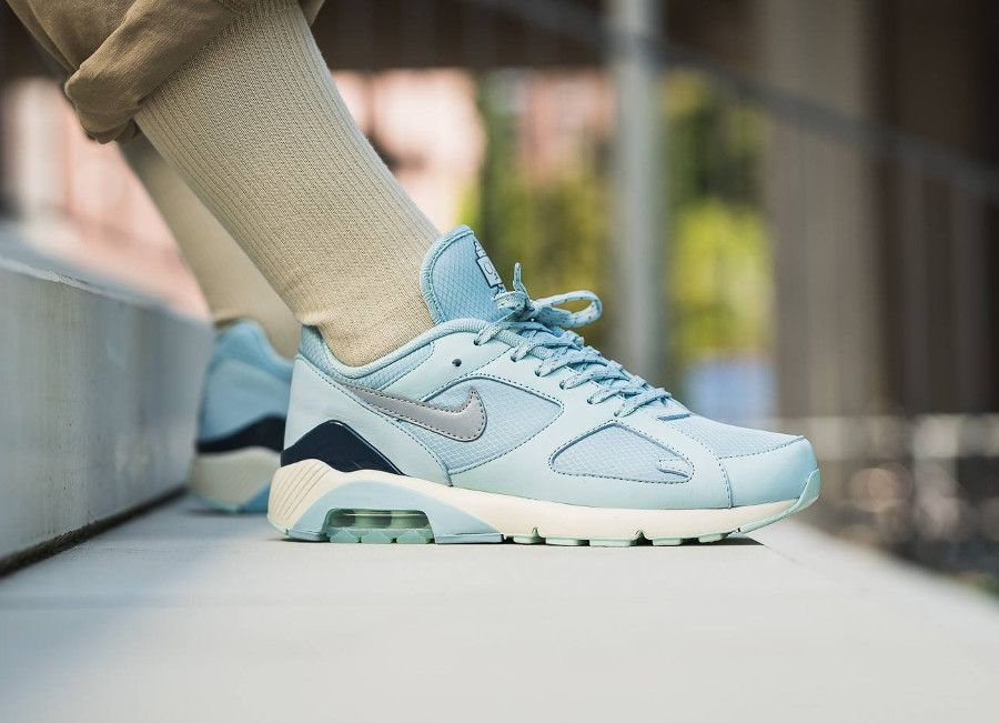 e4a8dbefddfb Nike Air Max 180  Ice  Ocean Bliss