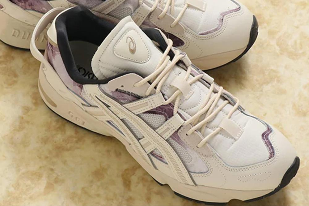asics walking shoes leather leggings