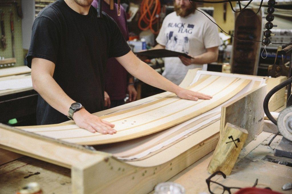 DIY Snowboard Snowboarding, Snowboard, Snow surfing