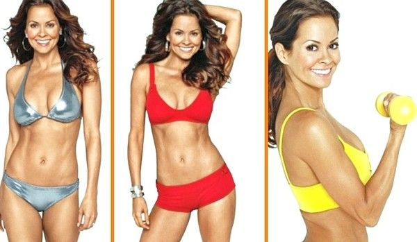 Brooke Burke Charvet is fitter than ever at 43. From the new Downdog Diary Yoga Blog found exclusively at DownDog Boutique. DownDog Diary brings together yoga stories from around the web on Yoga Lifestyle... Read more at DownDog Diary