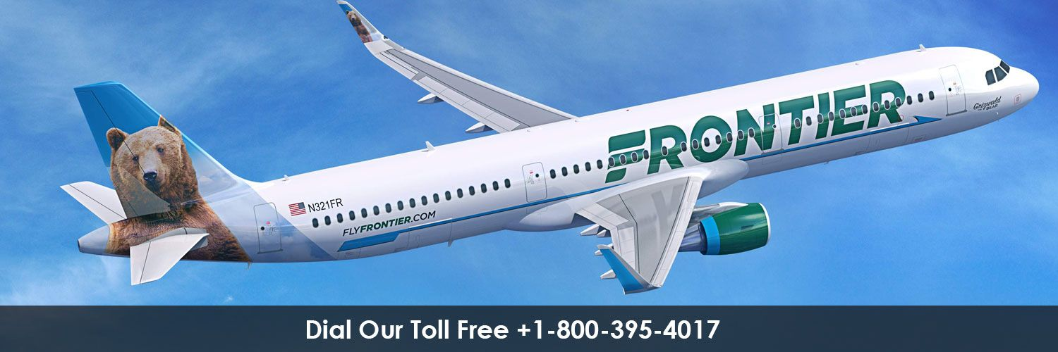 Frontier Airlines Is 8th Largest Commercial Airline In United