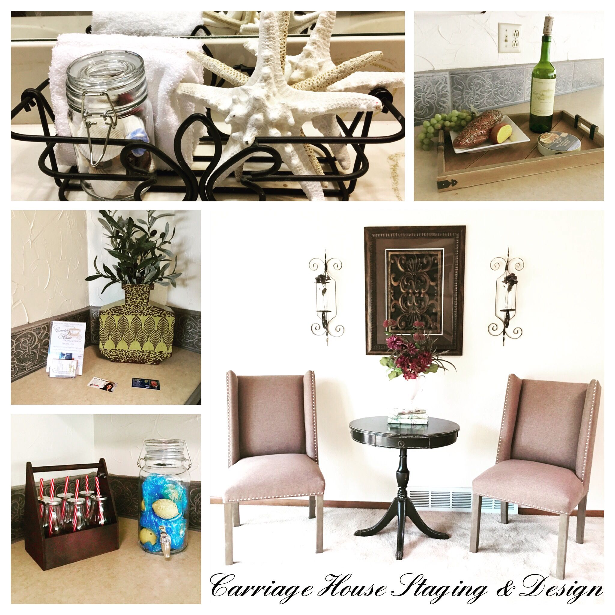 Home Staging Gallery: Home Decor, Home Staging, Design