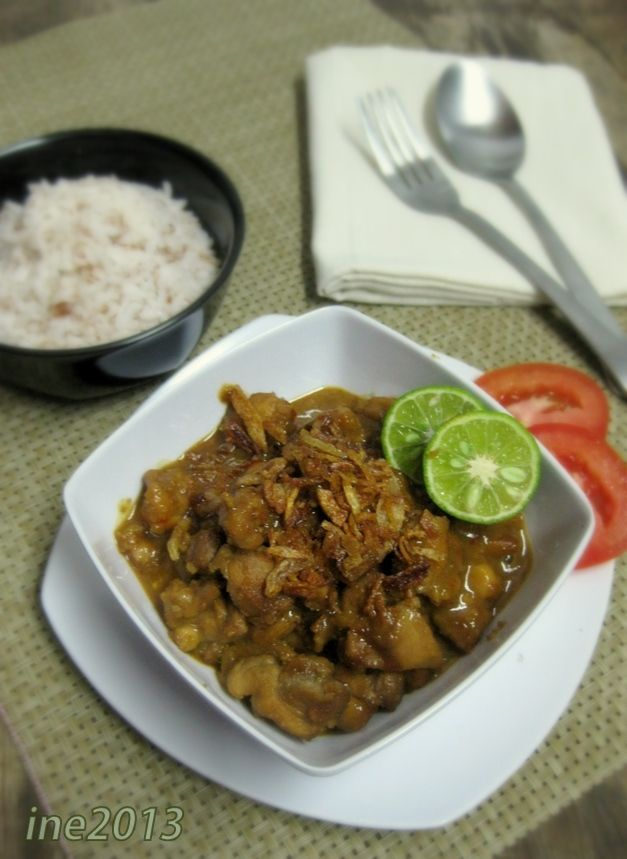 Sate Males Resep Resep Masakan Indonesia Masakan Indonesia