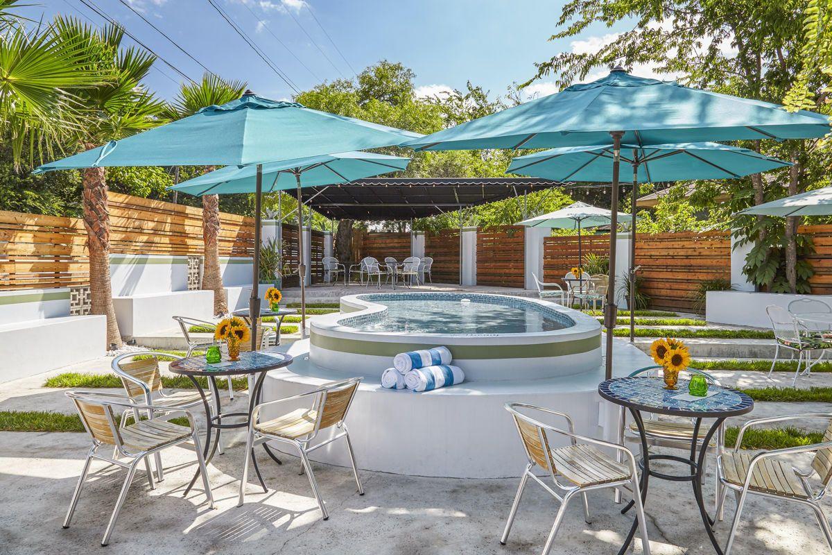 The Best Patio Bars & Restaurants in Austin | Patio bars ...