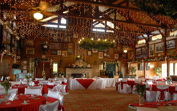 Mountain Top Inn And Resort Is A Wedding Venue In Warm Springs