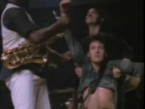 Bruce Springsteen - No Nukes - final - 1979 Madison Square Garden