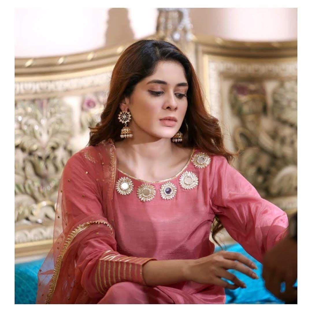 Recent Awesome Clicks Of Beautiful Azekah Daniel Daily Infotainment Fancy Dress Design Simple Pakistani Dresses Pakistani Fashion Party Wear