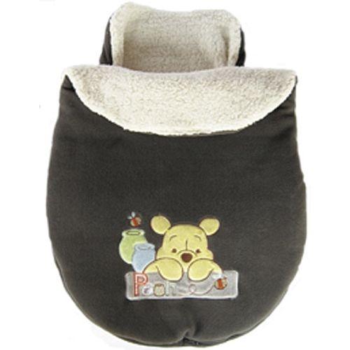 Disney Winnie The Pooh Car Seat Sleeping Bag
