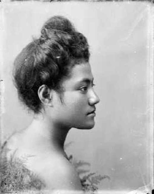 Samoan dating sites for black women