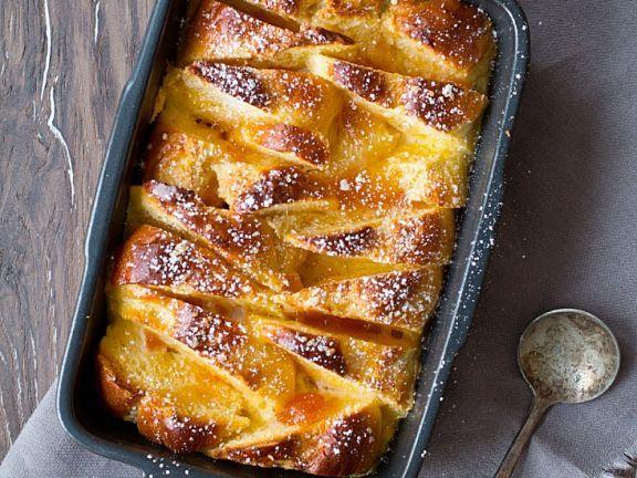 Englischer Brotpudding ist ein Rezept mit frischen Zutaten aus der Kategorie None. Probieren Sie dieses und weitere Rezepte von EAT SMARTER!