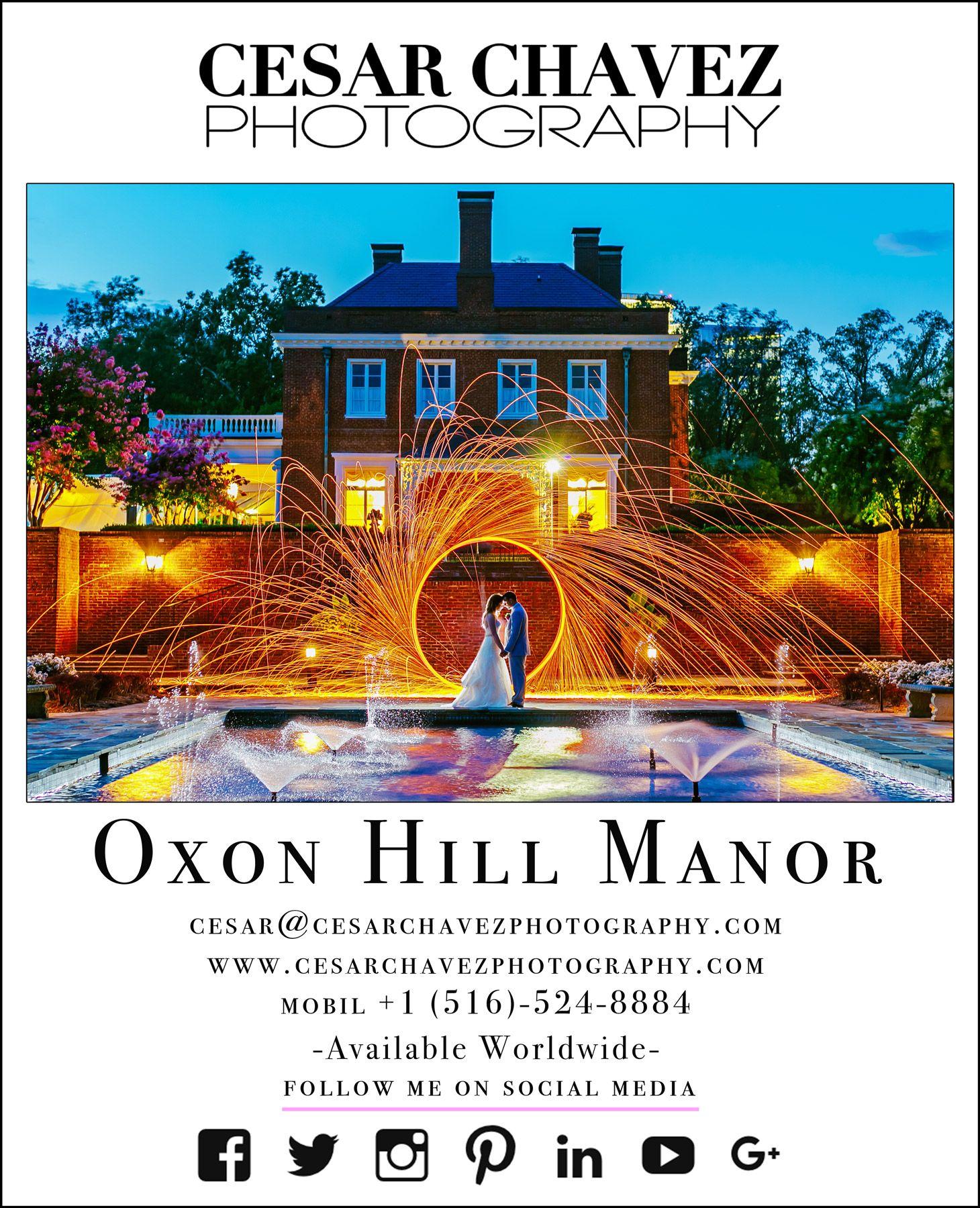 Oxon Hill Manor, MD (Best Photos) Washington DC Wedding