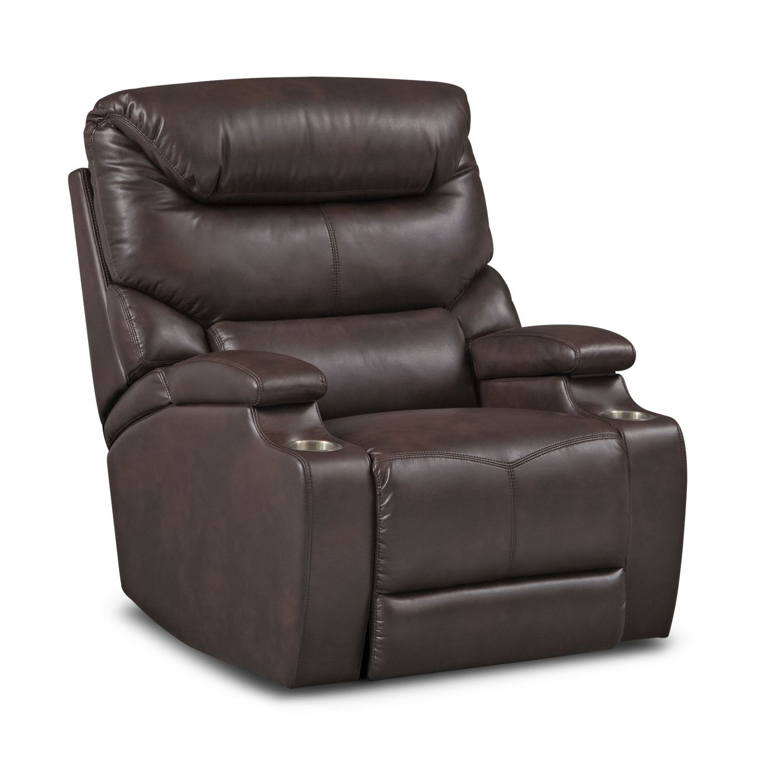 chairs powell furniture recliners products recliner franklin lift