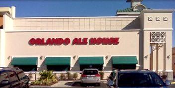 Miller S Ale House Orlando On Kirkman Near Universal Studios