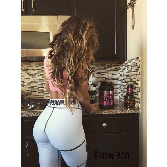 Gym, Fitness, Yoga Pants