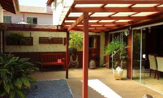 COD1473 Casa Rustica, com 03 quartos, Com escritura Publica