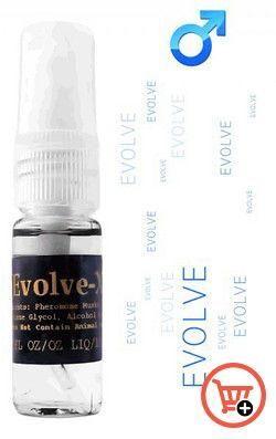 Evolve-XS by PheromoneXS, androstenone, androstenol
