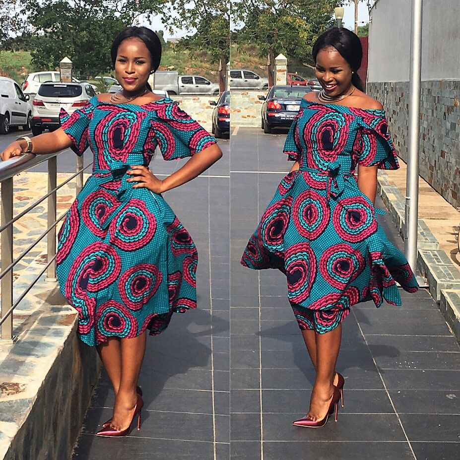 23 Times Berla Mundi's Afronista Style Got Our Thumbs Up #afrikanischekleider