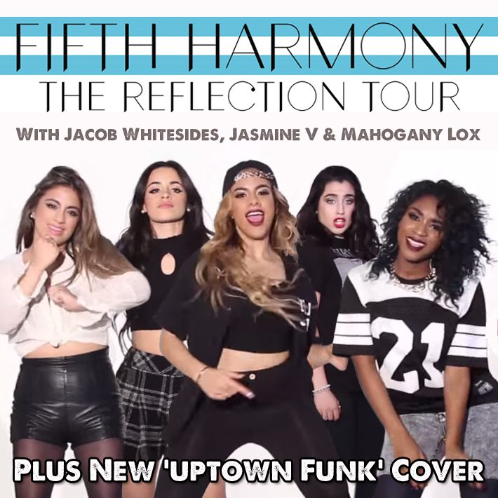 Fifth harmony reflection tour uptown funkg 710710 fifth fifth harmony reflection tour uptown funkg 710 thecheapjerseys Images