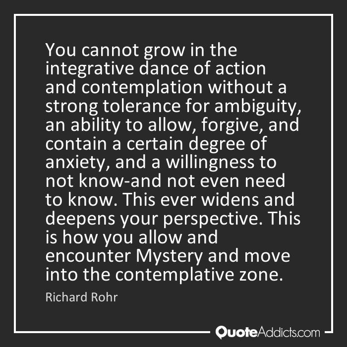 Richard Rohr Quotes 6