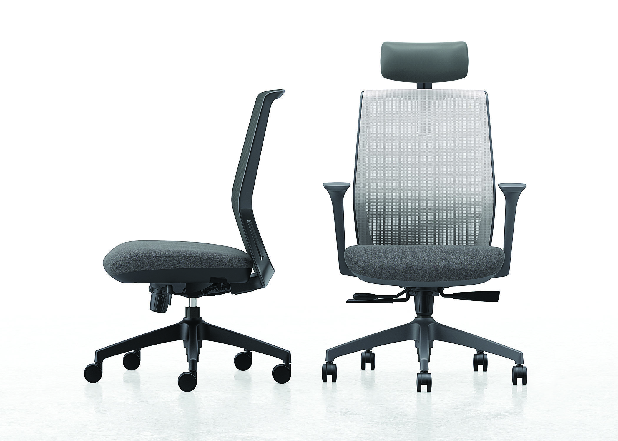 National Office Furniture Laudio Seating Furniture Office Furniture