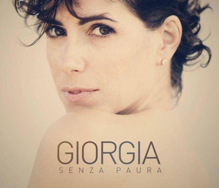 """#voiceofsoul.it - GIORGIA """"Senza Paura"""" Nuovo disco - http://voiceofsoul.it/giorgia-senza-paura-nuovo-disco/"""